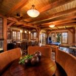 Agate Creek Game Room-Bar