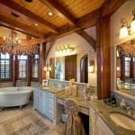 Agate Creek Master Bath